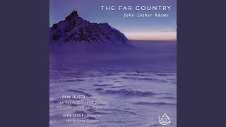 The Far Country of Sleep
