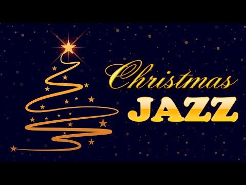 White Christmas JAZZ - Winter Lounge Jazz Music - Seasonal Jazz Music Playlist