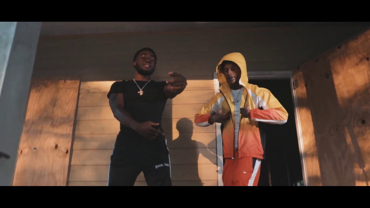 Dirty Tay & Lil Dan - Lifestyle (Official Music Video)