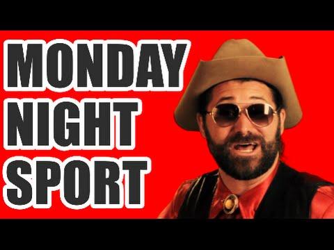 Monday Night Sport Intro