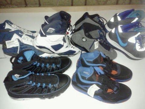 Air Jordan IX Photo Blue Five News Pick Ups