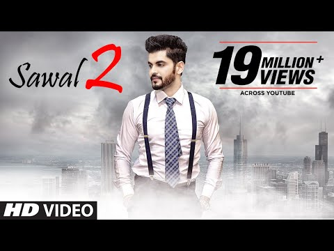 Sawal 2: Sangram Hanjra (Full Song) Jassi Bros | Vinder Nathumajra | Latest Punjabi Songs 2018