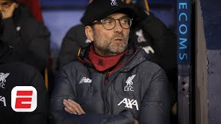 Jurgen Klopp 'well within his right' as Liverpool manager to snub FA Cup - Moreno | ESPN FC