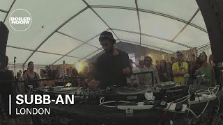 Subb-an Boiler Room x Eastern Electrics DJ Set