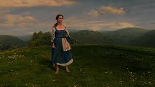 Belle (Reprise) - Emma Watson - Beauty And The Beast