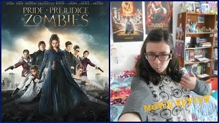 PRIDE AND PREJUDICE AND ZOMBIES Movie Review