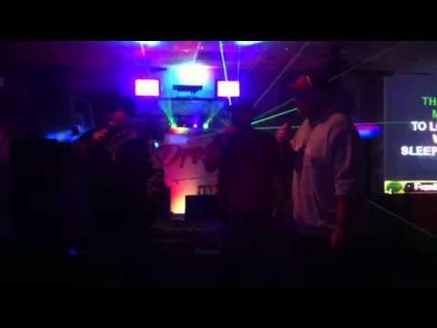 Dodge City karaoke