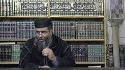 المجلس السادس والعشرون شرح ألفية ابن مالك في النحو والصرف