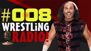 Wrestling RADIO [#8] - Enzo Amore zwolniony, Stadion Royal Rumble 2019, Puls Wrestlingu & więcej!✔.