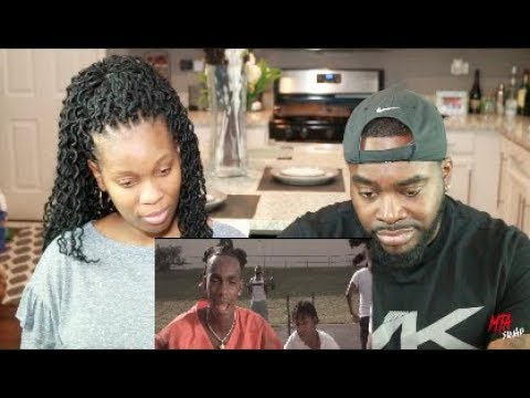 YNW MELLY- MAMA CRY (REACTION