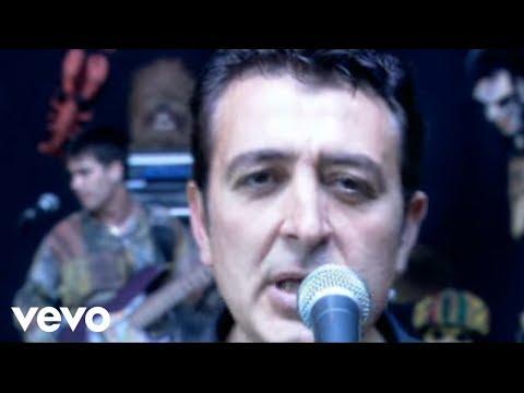 Manolo Garcia - Nunca El Tiempo Es Perdido (Videoclip)