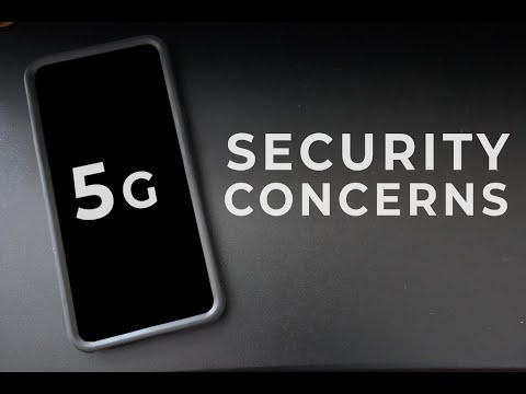 The Security Concerns of 5G