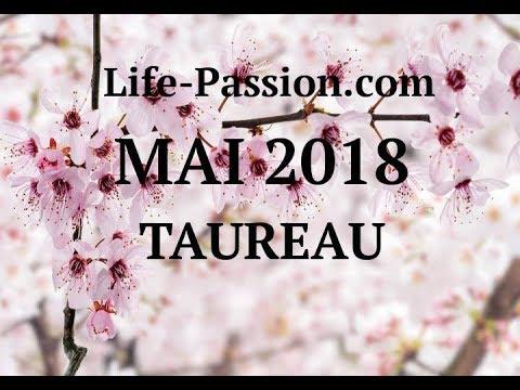 Taureau Tarot de Marseille Mai 2018
