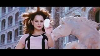 Nazar Se Nazar Mile - Full Video Song  Miley Naa Miley Hum  By Rahat Fateh Ali Khan