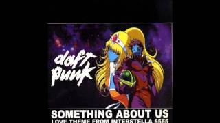 Daft Punk - Something About Us (Virtuo System Bootleg Remix)