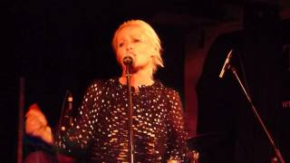 Wendy James - You're So Great - The Venue, Derby - 01/06/2016