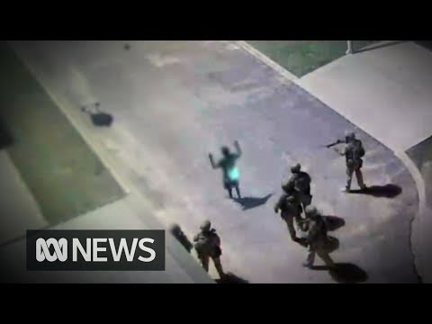 Leaked footage shows 2018 riot at Darwin's Don Dale Youth Detention Centre | ABC News
