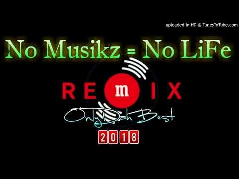 Kaladoshas Ft DJ Lowex - I Swear (Remix 2018)