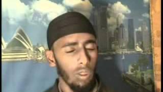Heart trembling recitation of surah al baqarah~Somalian Recitor~ Part 1