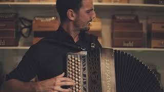 El Choclo joué sur accordéon Bonifassi modèle Breton