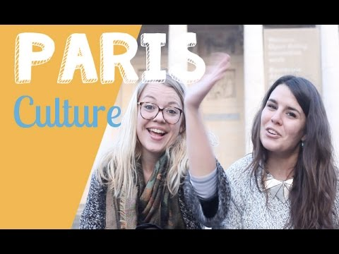 PARIS - CITY GUIDE CULTURE : musées, spectacles, cinéma & mu