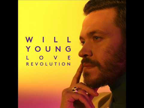 Will Young - Love Revolution (Ruff Loaderz Extended Mix)