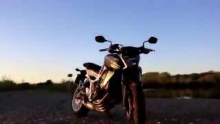 Honda CB650f 2016   Bike Porn   Action&Lifestyle