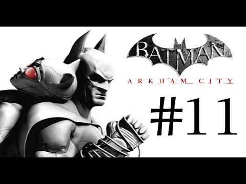 Batman Arkham City Part 11 | Stealing Money & Rescuing Batman!!
