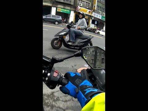 三重區 三寶王 逆向單手騎車......948794狂