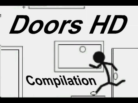 Greatest Animations: Doors All-in-One [HD]