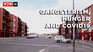 While the country grapples with COVID-19 that's wreaked havoc on employment and the economy, residents in Elsies River and Tafelsig are dealing with more than one pandemic.  #COVID19 #Gangsterism #CapeTown