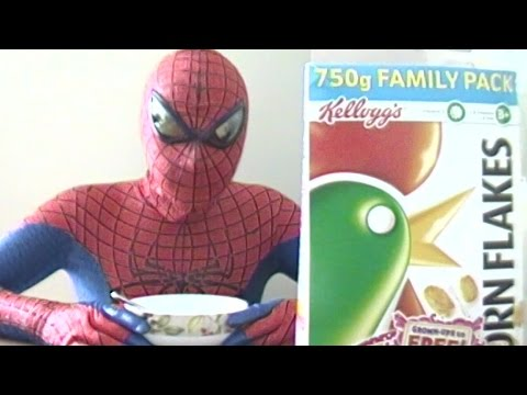 spider-man-eating-corn-flakes