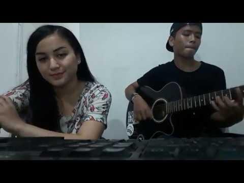 Alfan Shanjaya Ft Juwita Sanjaya - Cover Cinta Kita  Teuku Wisnu & Shireen Sungkar