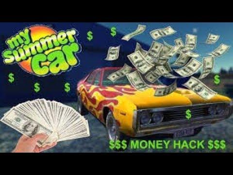 My Summer Car Cheats 2020.My Summer Car Para Hilesi Cheat Engine