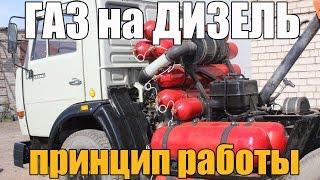 видео Двухтактный дизельный двигатель в современной жизни