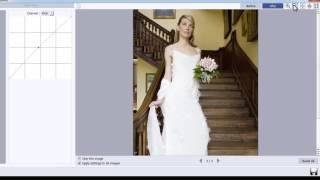 Bx 09 وإدارة الصور الخاصة بك قبل إنشاء كتاب