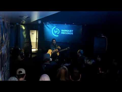 Julien Baker - at Banquet Records (full set)