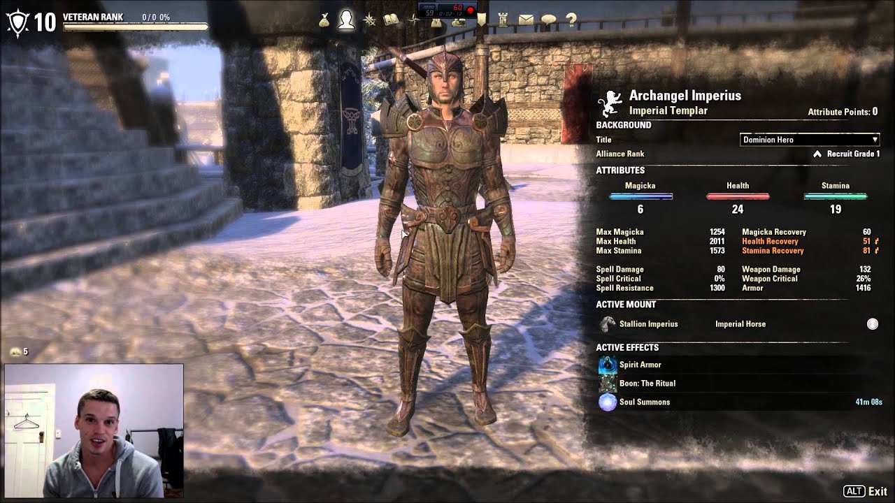 Crafting Motif  Ancient Elf Style Eso
