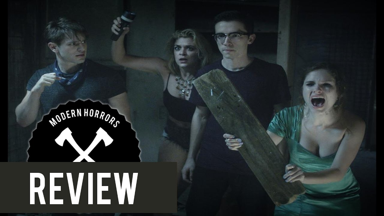 Download The Honor Farm (2017) Horror Movie Review