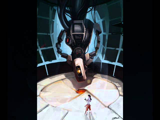 Portal 2 Greatest Glados Quotes