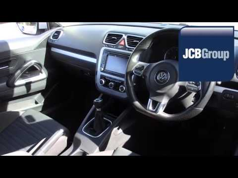GL10WPO Volkswagen Scirocco 1.4 TSI (122 PS) 1.4l JCB VW MEDWAY