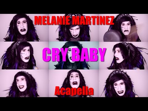 Melanie Martinez - Cry Baby (Acapella)