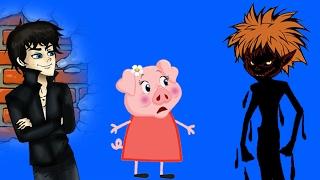 ✔Пеппа Снова ВЛЯПАЛАСЬ! 2 сезон 1 серия НОВИНКА! Свинка Мультфильм для детей на Русском новые серии