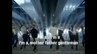 PSY- Gentleman-Korean Lyrics