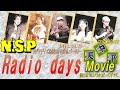 NSPカバー「Radio days」天中平