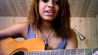 Beyoncé - Scared of lonely (cover) Malina