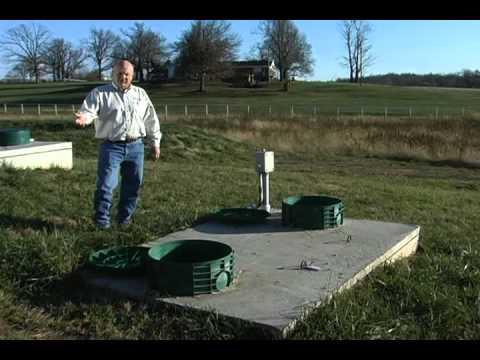 Septic Tank Care in Fairlawn