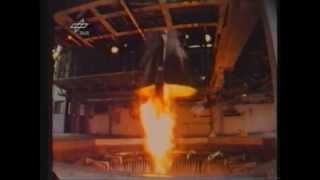 Ein Vulkan auf dem Prüfstand - DLR Lampoldshausen Engine Test Ariane 5 ( German )