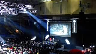 WWFC 10 Виход Спивака - Ярмак