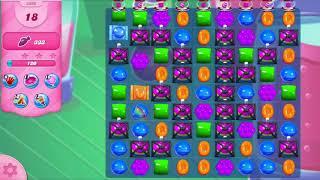 Candy Crush Saga - Level 3000 Sneak Peek